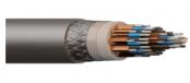 Halogen Free, Mud Resistant Instrumentation Cable RFOU(i) 150/250(300)V, S1/S5