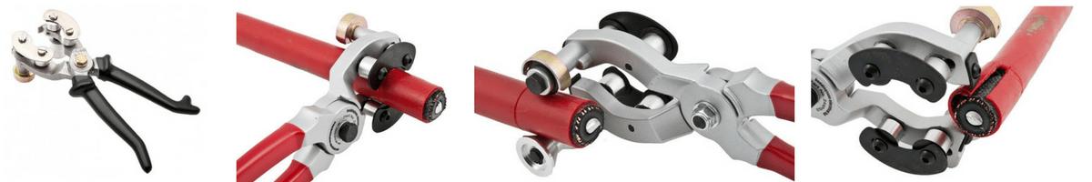 LV 11kV 33kV Cable Stripping Pliers 10-25mm - Boddingtons 244PG2 Tool