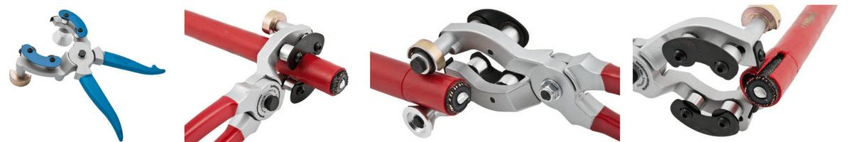 LV 11kV 33kV Cable Stripping Pliers 47-75mm - Boddingtons 244PG4 Tool