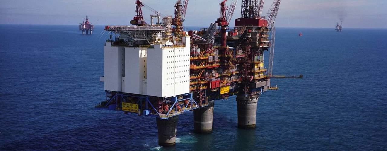Offshore Marine Cables - NEK 606 BFOU RFOU Prysmian Draka Cables