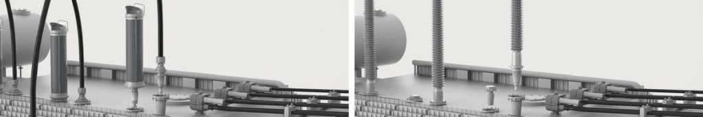 Pfisterer CONNEX Cable Plugs   Medium High Voltage Cables