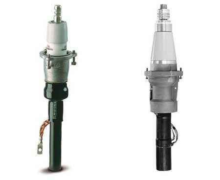 Pfisterer Connex Size 0 Separable Connectors 24kv 250a 25