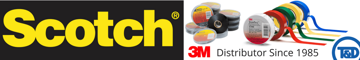 Scotch Electrical Tapes