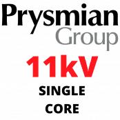 11kV Single Core XLPE 70sqmm BS6622/BS7835 Medium Voltage Cables