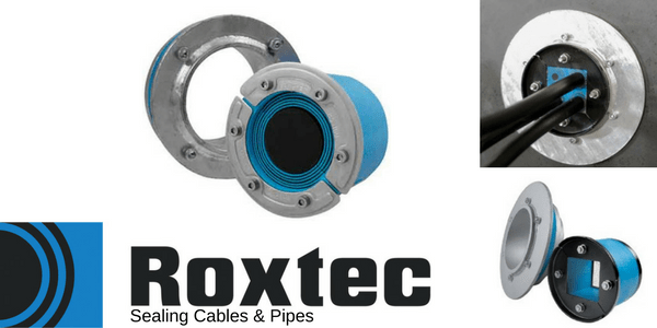 Roxtec RSX Cable Transit Frame