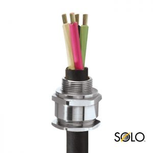 A2 SOLO Cable Glands