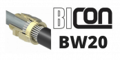 BW20 Brass Cable Gland Kit – Prysmian Bicon KA410-53