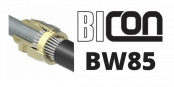 BW85 Brass Cable Gland Kit – Prysmian Bicon KA410-64