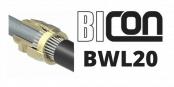 BWL20 Brass Cable Gland Kit – Prysmian Bicon KJ417-53