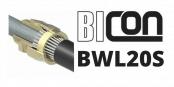 BWL20S Brass Cable Gland Kit – Prysmian Bicon KJ417-52