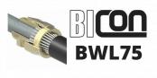 BWL75 Brass Cable Gland Kit – Prysmian Bicon KJ417-63