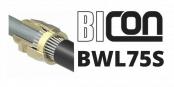 BWL75S Brass Cable Gland Kit – Prysmian Bicon KJ417-62