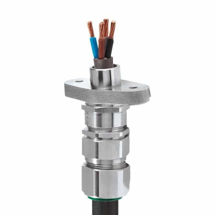 Ex E Amp Ex D Cable Gland Atex Amp Iecex Cmp E1fx Mf Cable