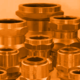 Prysmian Glands – Industrial Cable Gland Selection