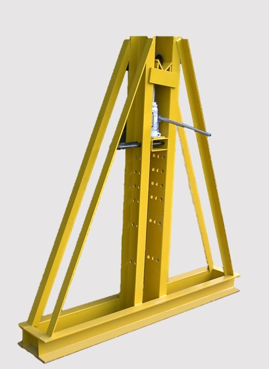Cable Jack Towers
