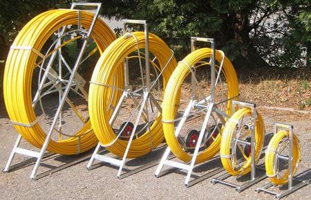 Duct Rods Conduit Rods Conduit Duct Rods Cable Pulling