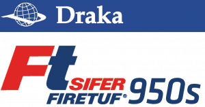 Draka FT Sifer 950s Cable - Zero Halogen, Low Smoke (0HLS®) Single Core Fire Resistant Cables