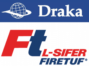 Draka Firetuf FT L-SIFER Cable - London Underground Fire Resistant Single Core Cables