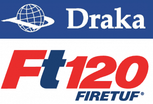 Draka Firetuf FT120 Cable - Enhanced Fire Resistant Cables