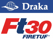 Draka Firetuf FT30 Cable – Pliable 'Standard' Fire Resisting Cables BS7629-1