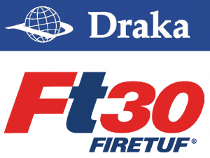 Draka Firetuf FT30 Cable - Pliable 'Standard' Fire Resisting Cables BS7629-1