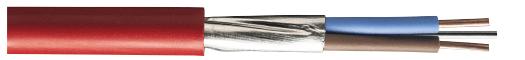 Draka Firetuf FT30 Saffire Cable - Fire Resistant, Halogen Free & Low Smoke Cables