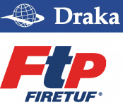 Draka Firetuf FTP Cable – Fire Resistant Armoured Cables (BS7846 Classification F2)