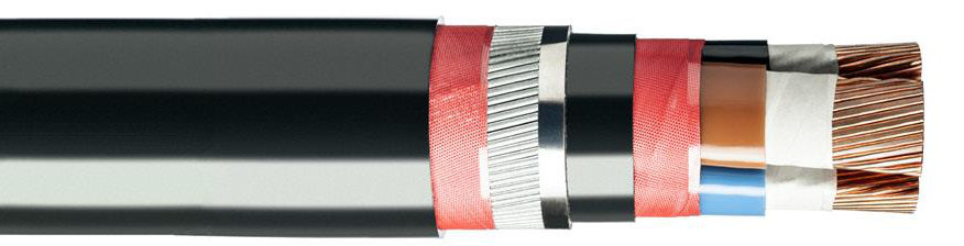 Draka Firetuf FTP120 Cable - Fire Resistant Armoured Power Cables (BS8519, Category 1,2 & 3)
