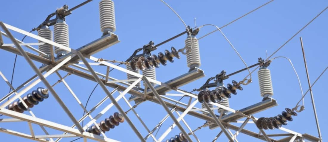 Overhead Line Equipment | Electrical Safety | Joints