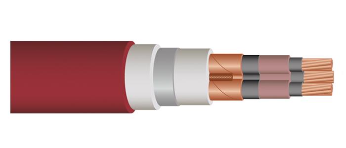 Prysmian MV Cables