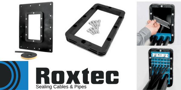 Roxtec C KFO Cable Transit Frame