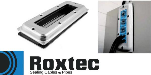 Roxtec CF 16 EMC Cable Transit Frame