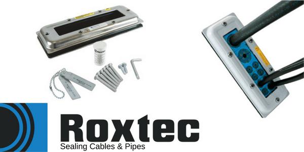 Roxtec CF 16 EX Cable Transit Frames