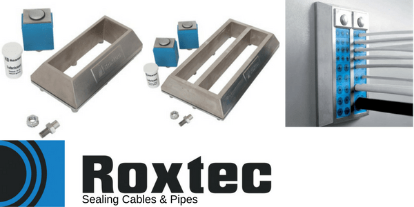 Roxtec CF 8/32 BG Cable Transit Frame