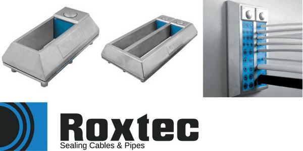 Roxtec CF 8/32 Cable Transit Frame