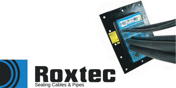 Roxtec G Welded Ex Cable Transit Frame