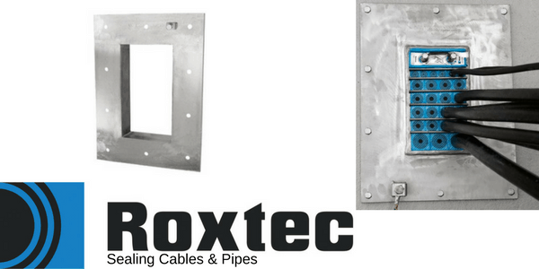 Roxtec GH Cable Transit Frames