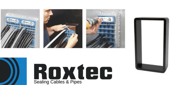 Roxtec S Cable Transit Frames