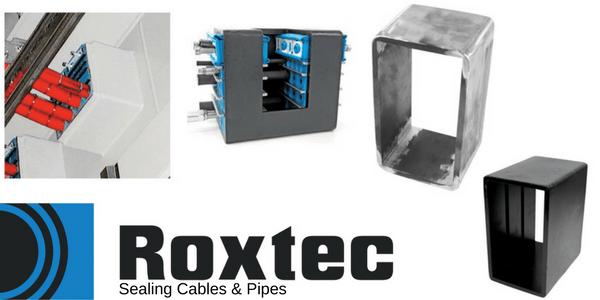 Roxtec SBTB Cable Transit Frames