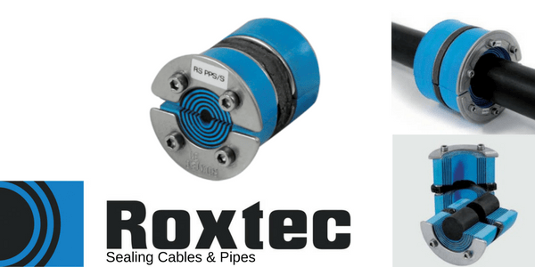 Roxtec RS PPS/S Cable Seal