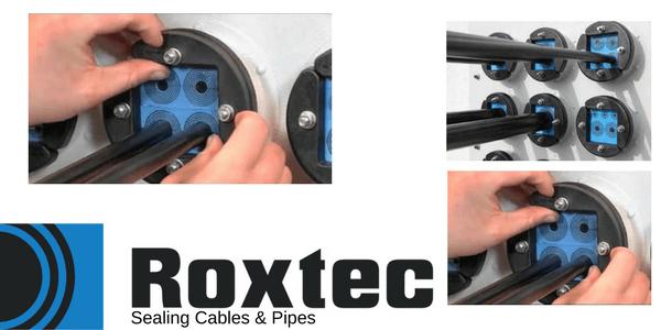 Roxtec CRL Cable Transit Frame