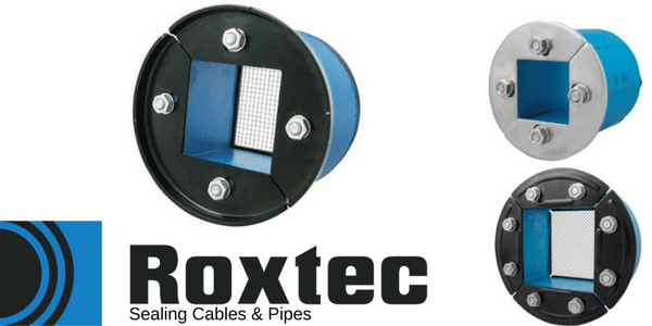 Roxtec R Cable Transit Frame