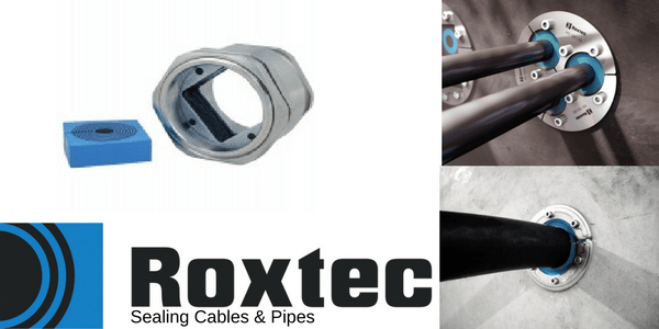 Roxtec RG M63 Cable Transit Frame