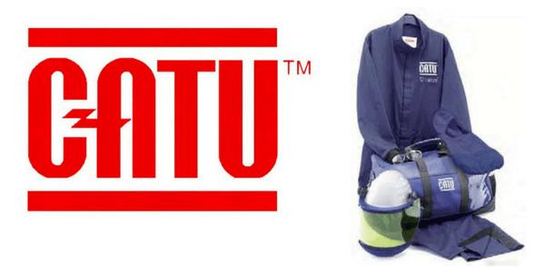 Arc Flash Protective Clothing Kits 12 Cal CATU-KIT-ARC-12-5