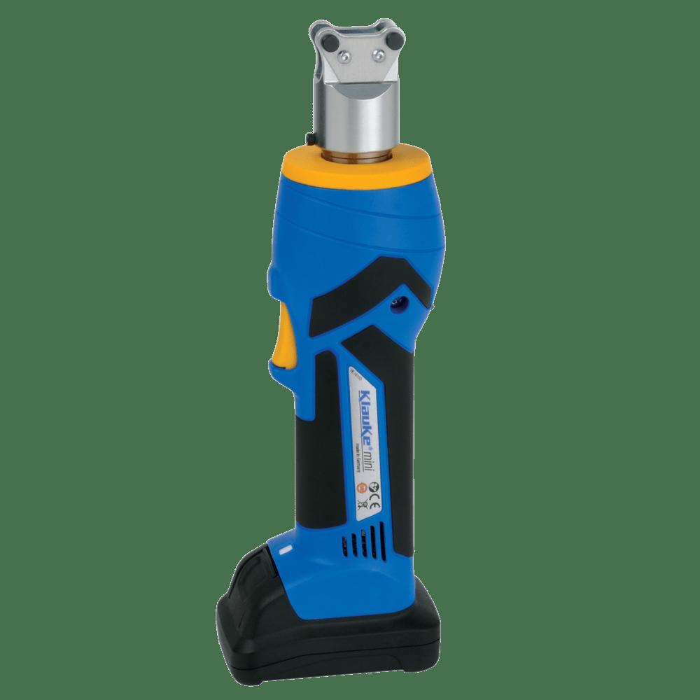 Battery Powered Cable Crimping Tool 0.14-16sqmm - Klauke EKP1ML