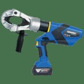 Klauke EK135FT | Battery Powered Cable Crimping Tool 10-630sqmm