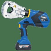 Battery Powered Cable Crimping Tool 16-300sqmm – Klauke EK60VP/FT-L