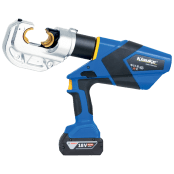 Battery Powered Cable Crimping Tool 16-400sqmm – Klauke EK120/42
