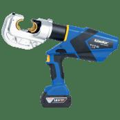 Battery Powered Cable Crimping Tool 16-400sqmm – Klauke EK120/42
