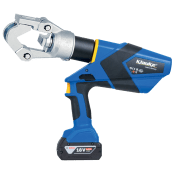 Battery Powered Cable Crimping Tool 35-500sqmm – Klauke EK120ID